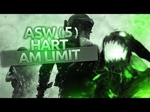 MW3 : ASW (5) Live - Hart am Limit | ELoTRiX