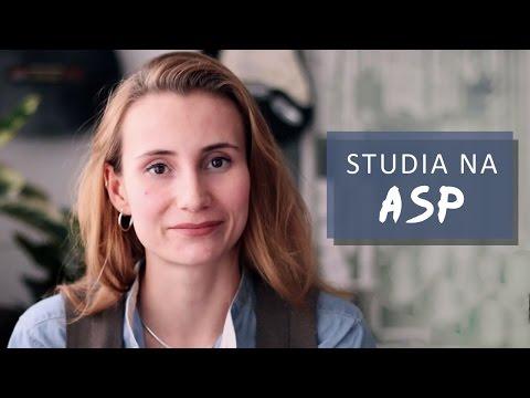 Jak Wyglądają Studia Projektowe Na ASP? Architektura Wnętrz. Wzornictwo Przemysłowe. Lekka Yt