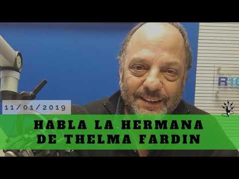 Baby Etchecopar - Habla La Hermana De Thelma Fardin