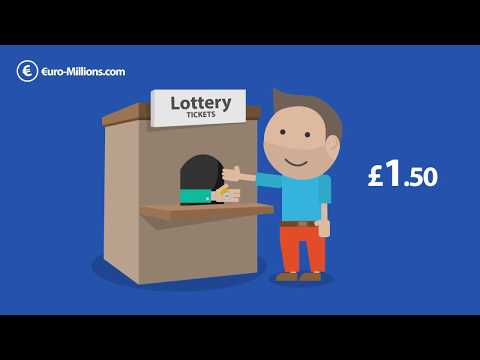 How To Play EuroMillions HotPicks