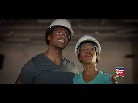 First Fidelity Bank Commercial featuring Nicole Lawson