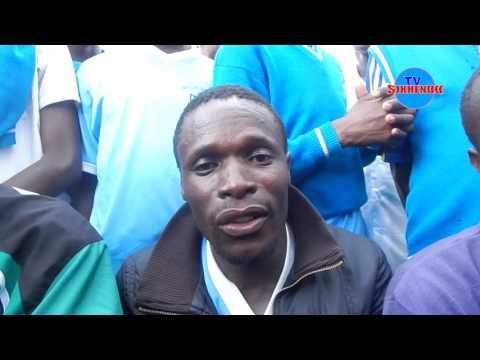 MALIKI BOYS WAONGOZA KATIKA AWAMU YA KWANZA KWENYE KANDANDA  SIKHENDU TV NEWS