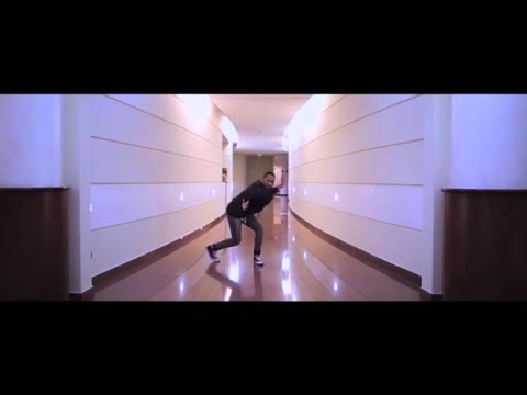 JAHKOY - Odd Future | Freestyle Dance Video By Kevin Paradox