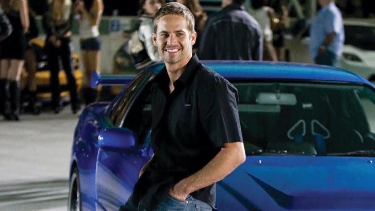 in memory of paul walker r i p   the fast and furious