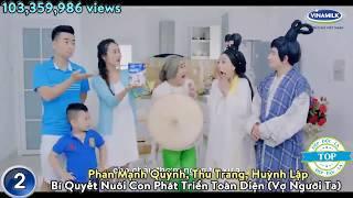 Top 20 MV Nhạc Quảng Cáo Việt Nhiều Lượt Xem Nhất