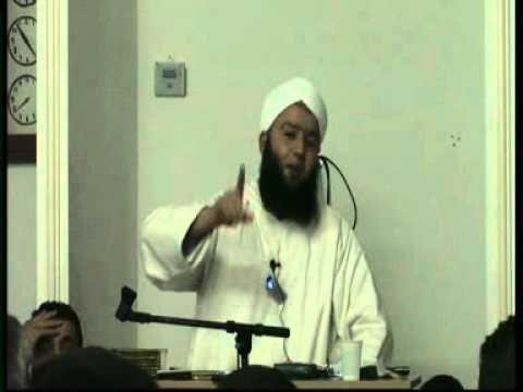 Adab A-zawaj wa Monkaraat Al-afrah 5/8 ( Tarik Ibn Ali )