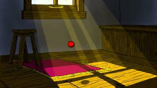 Effects Animation: Bouncing Ball with tones and shadows