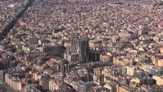 Basílica de la Sagrada Família. Bienvenidos al Templo