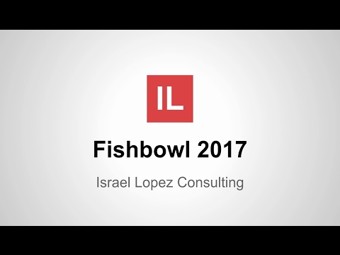 Fishbowl 2017 - MySQL, Fixes, Features And Initial Thoughts