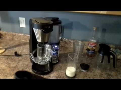 Ninja Coffee Brewer Review
