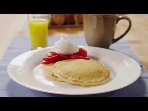 How to Make My Hop Pancakes | Pancake Recipes | Allrecipes.com