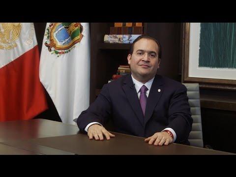 Mensaje postelectoral del Gobernador Javier Duarte, 2016