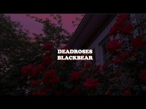 deadroses--blackbear [lyrics]