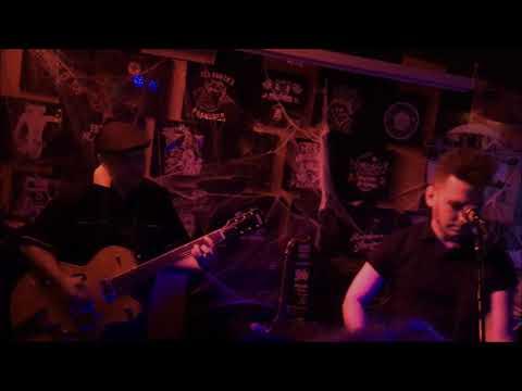 Belfry Bats perform Guns of Brixton written by The Clash.