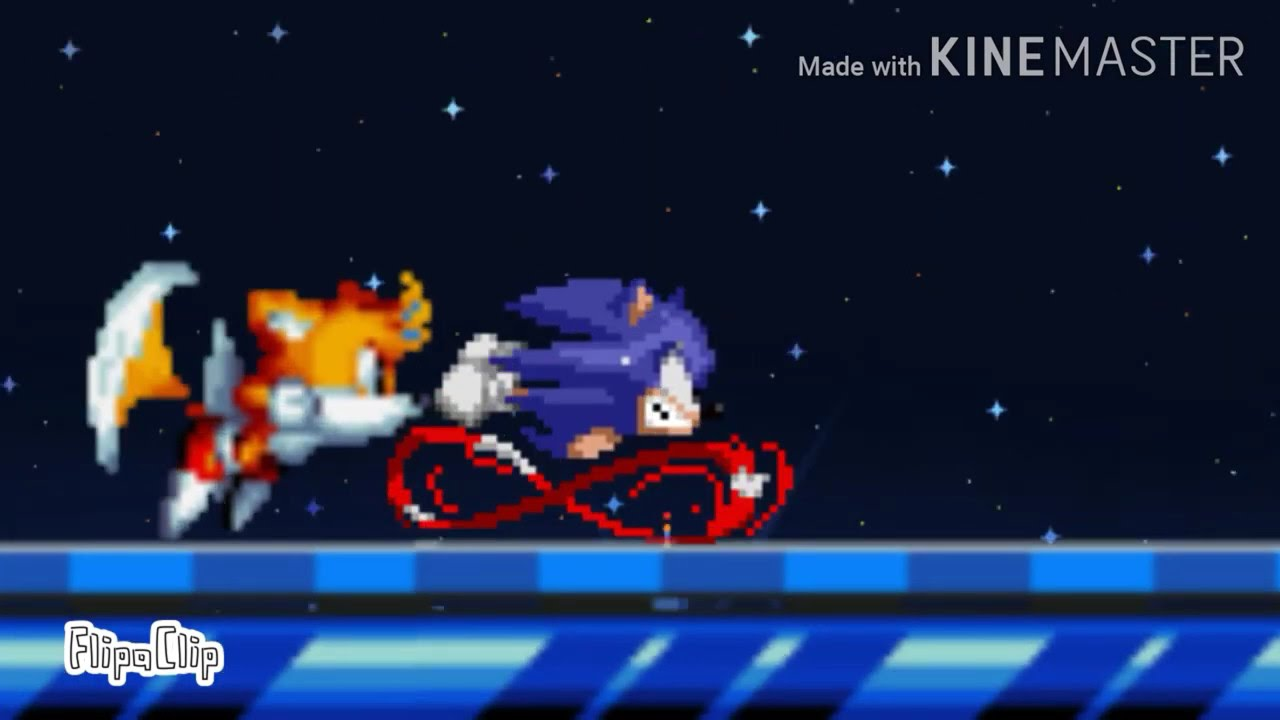 Sonic time - YouTube