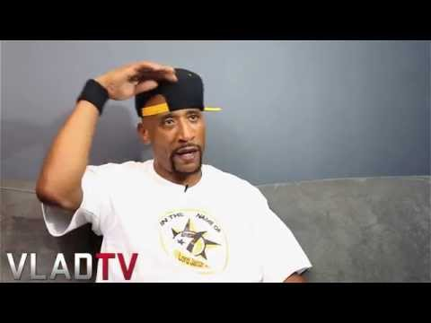 Lord Jamar: Mase Turned to God to Avoid Street Sh*t