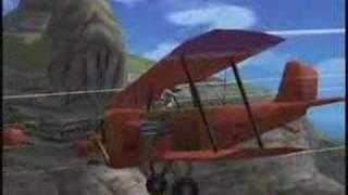 Wing Island Trailer