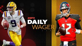 Daily Wager – Offseason moves in the AFC