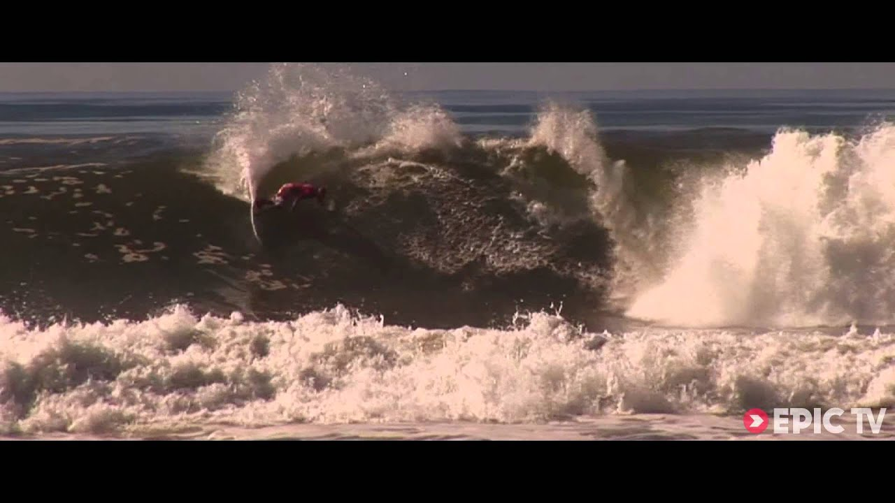 Bobby Martinez VS Taylor Knox - Battle of the Power Surfers | Versus, Ep. 1