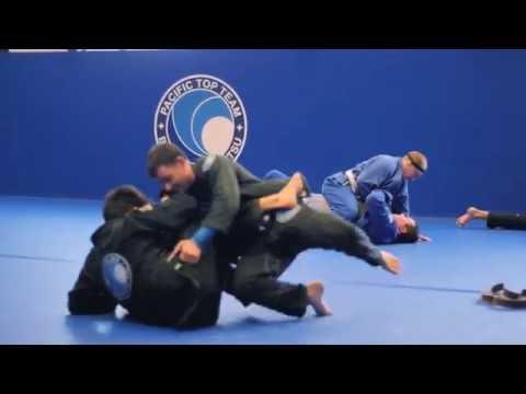 Brazilian Jiu-Jitsu Kelowna || Pacific Top Team