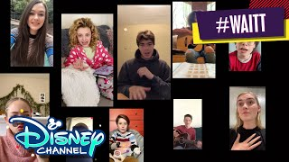 Hey Guys! | We're All in This Together |  Disney Channel