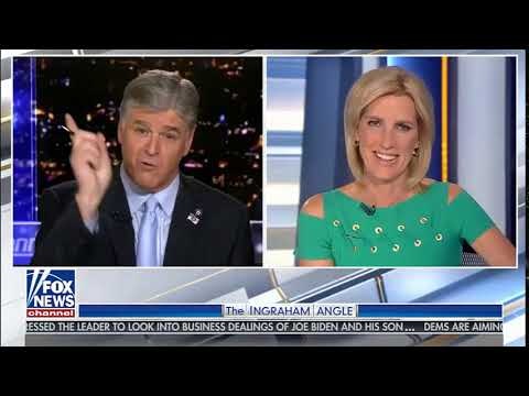 The Ingraham Angle 12/5/19 FULL | Breaking Fox News December 5, 2019