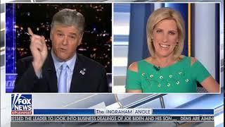 The Ingraham Angle 12/5/19 FULL   Breaking Fox News December 5, 2019
