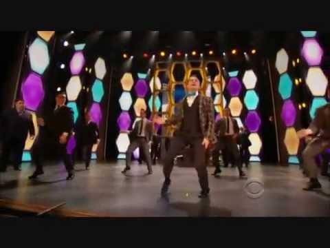 Harry Potter actors Do Feel Like Dancin!