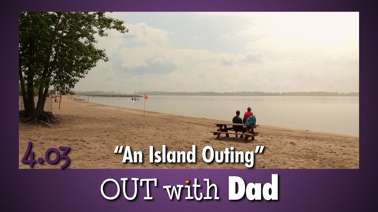 Out With Dad Season 4 Episode 3: