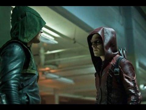 Arrow After  Season 3 Episode 1