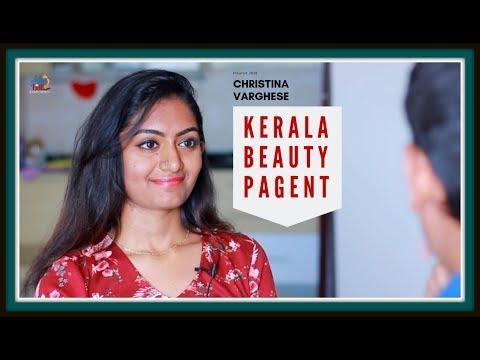 Miss Kerela 2018 || Catechism Teacher || Christina Varghese || Testimony