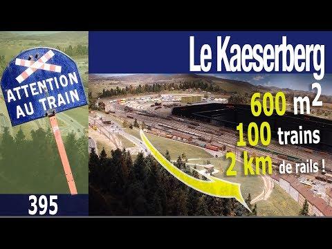 Le Chemin de Fer du Kaeserberg