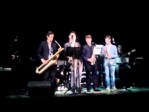 Scuola Mabellini jazz 2