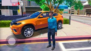 Go To Car Driving 2 (by Filaret) Android Gameplay Trailer