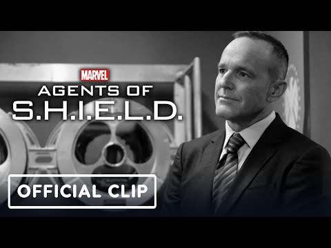 Agents of SHIELD 7x09 Sneak Peek: Daisy's Time Loop from YouTube · Duration:  59 seconds
