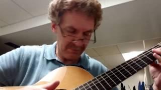 Afro-Cuban Lullaby