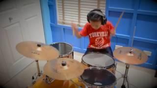 Twenty One Pilots - Semi-Automatic (Drum Cover)