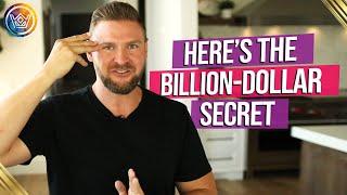 The No. 1 Habit Billionaires Run Daily