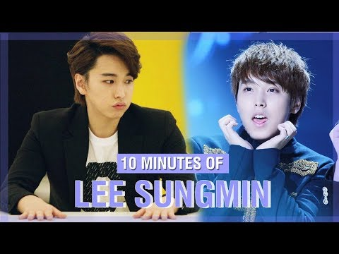 [Eng sub] part 2/2 Super junior SNL skit - Kyuhyun, Donghae, Ryeowook, Sungmin from YouTube · Duration:  2 minutes 6 seconds