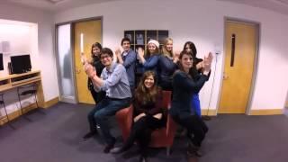 Global Alliance Clip (Columbia Law School)