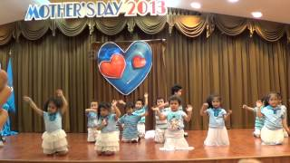 KG 1 A The Mom Song