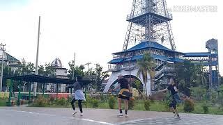 """Download Mp3 """"sa Mau Koi Ku Mau Dia"""" Choreo By Bambang D'mers Dancing By """""""