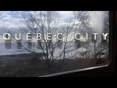 OLIP 2016-2017 Québec City & Ottawa Study Tour