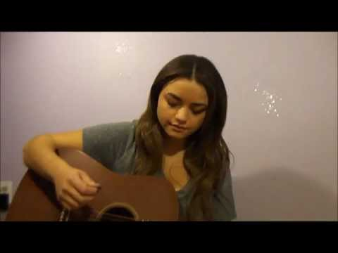Beautiful Soul - Jesse McCartney (cover by Grace)