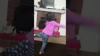 Aahana Series: Aahana's Dance