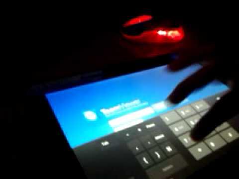 Come collegare il vostro computer su tablet