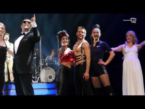 Falco - Das Musical in Wetzlar - Zugabe