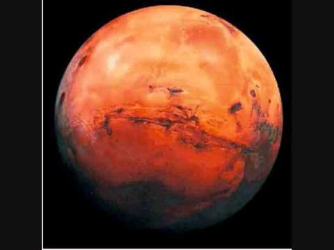 "Peter Sykes "" Mars, the Bringer of War"" The Planets for Organ"