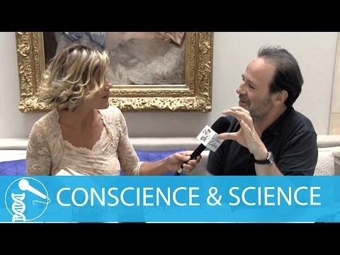 Interview de Marc Levy - OÙ SE TROUVE LA CONSCIENCE?