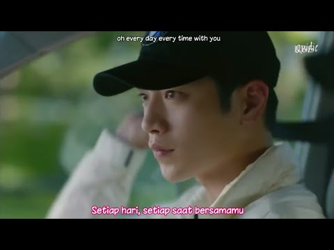 LYn HanHae - LOVE (Indo Sub) MV (Are You Human Too?)